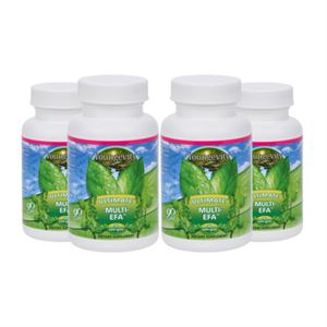 Picture of Ultimate Multi-EFA™ - 90 soft gels (4 Pack)